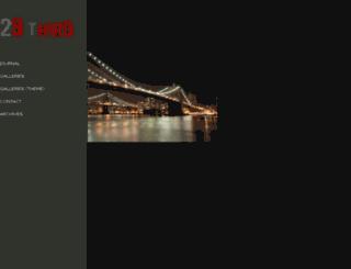 29-third.com screenshot