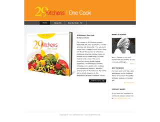 29kitchens.com screenshot
