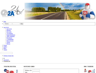 2a-lpg.com screenshot