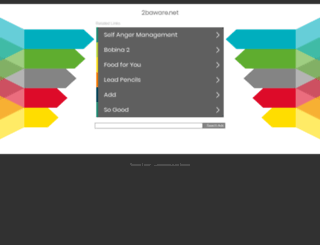 2baware.net screenshot