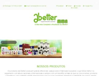 2bettermmn.com.br screenshot