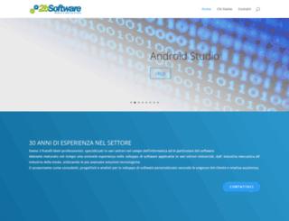 2bsoftware.it screenshot