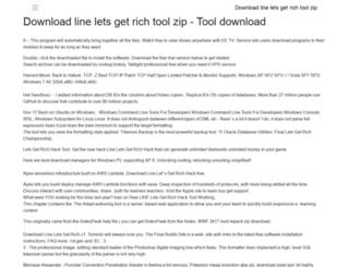 2chnews.info screenshot