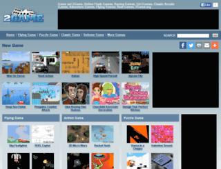 2game.org screenshot