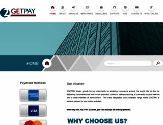 2getpay.com screenshot
