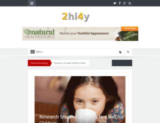 2hi4y.com screenshot