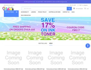 2inks.com screenshot