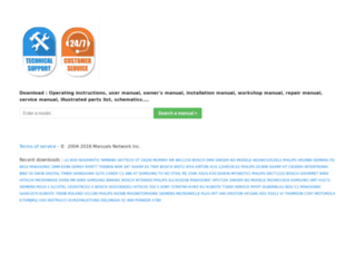 2instructions.com screenshot