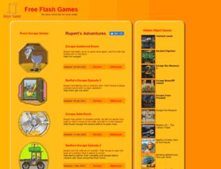 2keysgames.com screenshot
