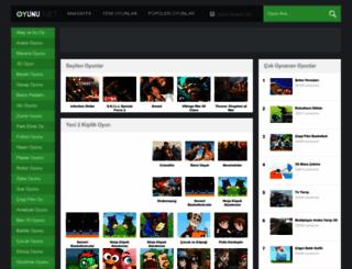 2kisilik.oyunu.net screenshot