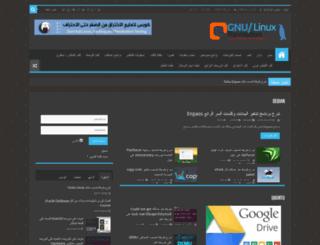 2linux.org screenshot