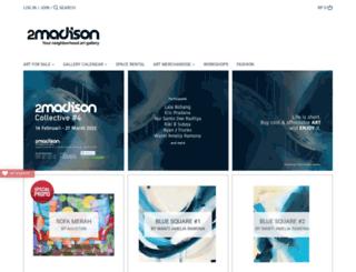 2madison.com screenshot
