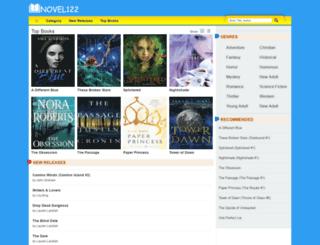2novels.com screenshot