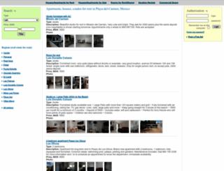 2playa.com screenshot