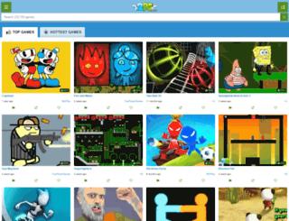 2playergames.co screenshot