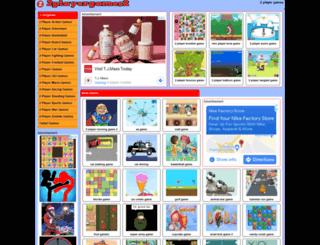 2playergames2.com screenshot