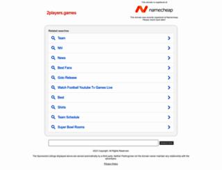 2players.games screenshot