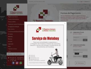 2riguarulhos.com.br screenshot