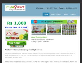 2sllim.com screenshot