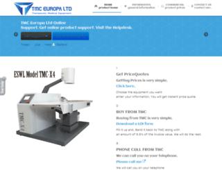 2tmc.com screenshot