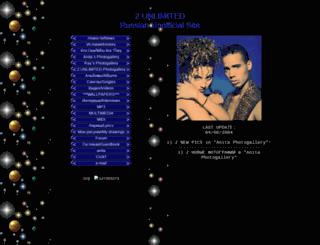 2unlimited.sitecity.ru screenshot
