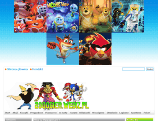 2wyspagier.pl screenshot