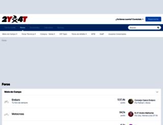2y4t.com screenshot