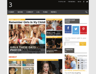 3.lolzgags.org screenshot