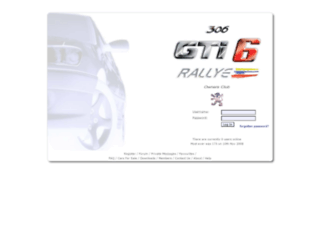 306gti6.com screenshot