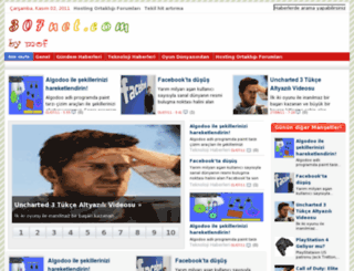307net.com screenshot