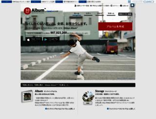30d.jp screenshot