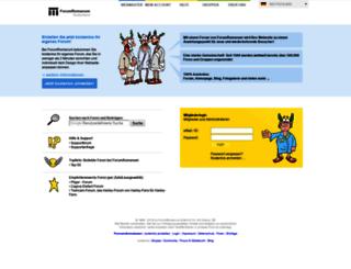 319897.forumromanum.com screenshot