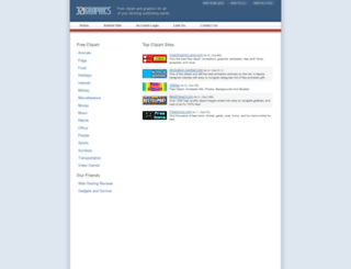 321graphics.com screenshot