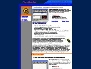 321slideshow.com screenshot