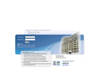 323w96.buildinglink.com screenshot