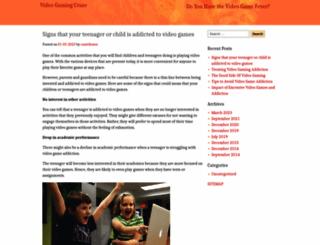 33games.net screenshot