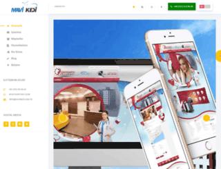 33webtasarim.com screenshot