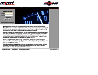 3500715.nexpart.com screenshot