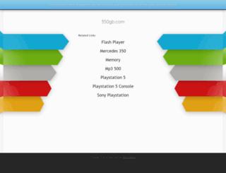 350gb.com screenshot