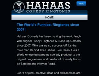 350ringtones.com screenshot