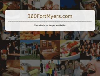 360fortmyers.com screenshot