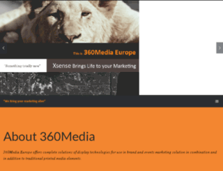 360media-europe.com screenshot