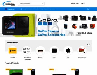 360sms.com screenshot