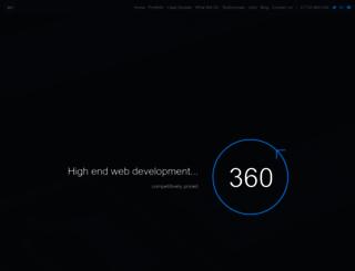 360ss.com screenshot