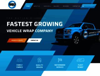 360wraps.com screenshot