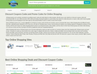 365dayscoupons.com screenshot