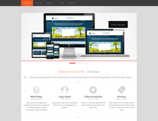365dizajn.com screenshot