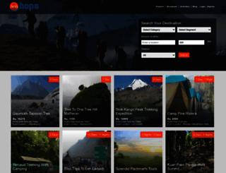 365hops.com screenshot
