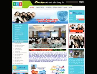 365ngay.com.vn screenshot