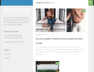 36lbooks.com screenshot